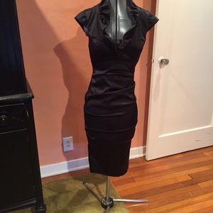 XSCAPE by Joanna Chen Dress Size 4
